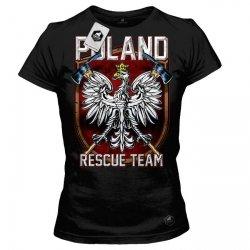 DAMSKA - STRAŻ - POLAND RESCUE TEAM
