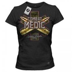DAMSKA - COMBAT MEDIC