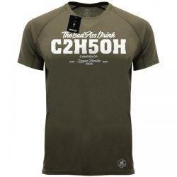C2H5OH - TERMOAKTYWNA