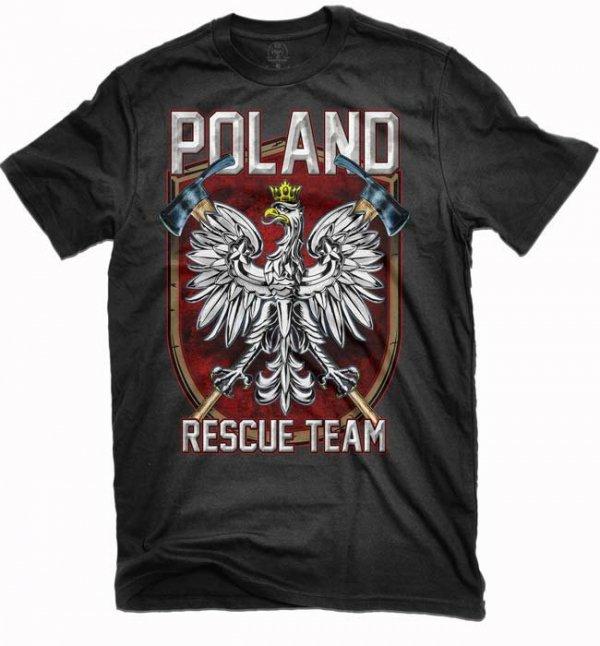 STRAŻ - POLAND RESCUE TEAM