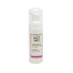 HAIRWELL EYELASH FOAM CLEANSER