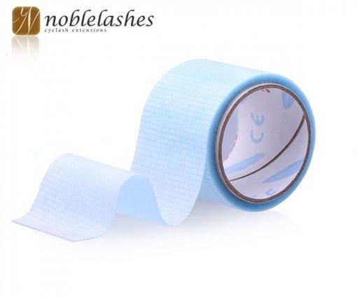 Silicone hypoallergenic tape