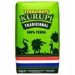 Yerba Mate Kurupi Tradicional Elaborada 500 g