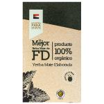 Yerba Mate - La Mejor FD Organica - 250g
