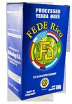 Yerba Mate Fede Rico FD Organica 500g BIO