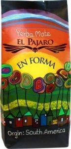 Yerba Mate El Pajaro En Forma 50g odchudzanie