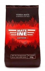 Yerba Mate Mateine Caffeine+ 500
