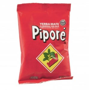 Yerba Mate Pipore Klasyczna Con Palo 50g