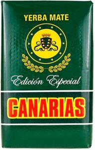 Yerba Mate Canarias Edicion Especial 500g