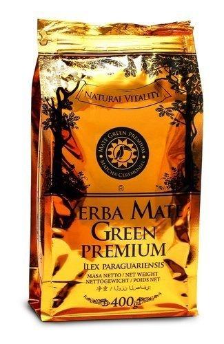 Yerba Mate Green Premium 50g - Próbka