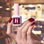 HI HYBRID #204 RED RASPBERRY LAKIER HYBRYDOWY 5 ML