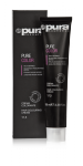 PURA PURE COLOR FARBA DO WŁOSÓW 100ML 8/44 Light Intensive Copper Blond