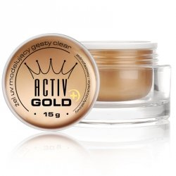 ŻEL GOLD PLUS 15G