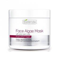 BIELENDA Maska algowa do twarzy z komórkami macierzystymi 190 g
