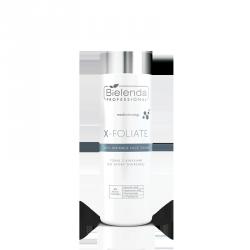 BIELENDA X – FOLIATE Anti Wrinkle Tonik kwasowy do skóry dojrzałej 200 ml