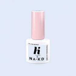 HI HYBRID #417 SMOKY WHITE LAKIER HYBRYDOWY 5 ML NA-KD