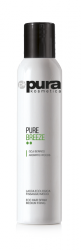 PURA BREEZE LAKIER ECO DO WŁOSÓW BEZ AEROZOLU 300ML