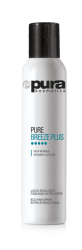 PURA BREEZE PLUS LAKIER ECO DO WŁOSÓW BEZ AEROZOLU 300ML