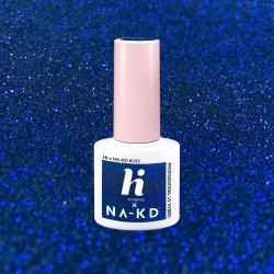 HI HYBRID #315 BLUE ELEMENTS LAKIER HYBRYDOWY 5 ML NA-KD