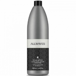 ALLWAVES NEUTRALIZATOR DO TRWAŁEJ BEZ AMONIAKU 1L