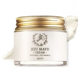 SKIN79 KREM ODŻYWCZY JEJU MAYU CREAM 70 ML NEW