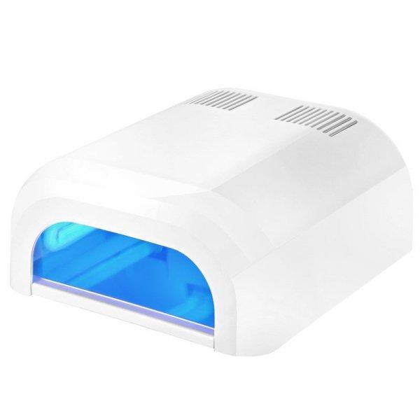 LAMPA UV 36W PRO TIMER WHITE - TRANSFORMATOR