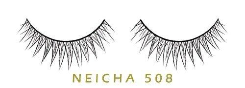 NEICHA LUKSUSOWE RZĘSY NA PASKU 508