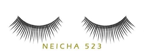 NEICHA LUKSUSOWE RZĘSY NA PASKU 523