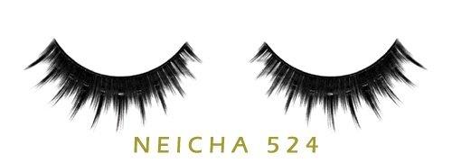NEICHA LUKSUSOWE RZĘSY NA PASKU 524