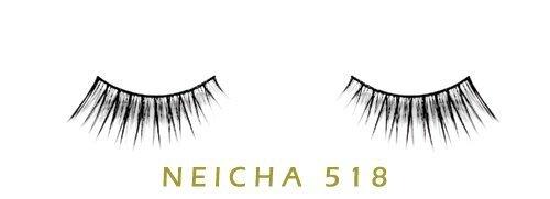 NEICHA LUKSUSOWE RZĘSY NA PASKU 518