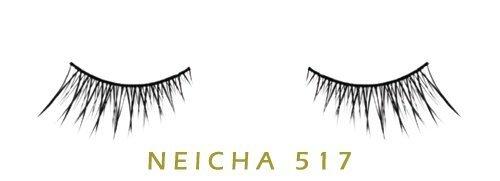 NEICHA LUKSUSOWE RZĘSY NA PASKU 517