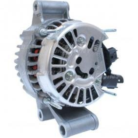 ALTERNATOR BOSCH FORD MONDEO III 2000 -   0986049460