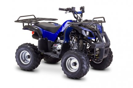 MINI QUAD ATV ROMET XM110 OFF ROAD