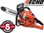 JAPOŃSKA PILARKA ŁAŃCUCHOWA ECHO CS501SX 3,5KM