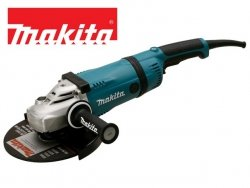 SZLIFIERKA KĄTOWA MAKITA GA9040RF01 230mm