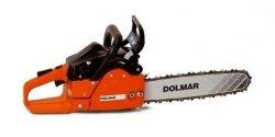 SPALINOWA PILARKA ŁAŃCUCHOWA DOLMAR 111 38cm