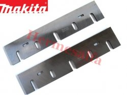 NOŻE DO STRUGA 170mm 2szt. MAKITA 793186-4