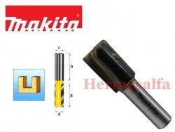 FREZ DO DREWNA PROSTY 12mm MAKITA D-10235 szerokość ostrza 18mm