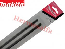 NOŻE DWUSTRONNE DO STRUGA 312mm 2szt. MAKITA B-02870