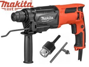 MŁOTOWIERTARKA SDS-PLUS 2,3J MAKITA MT M8701X1