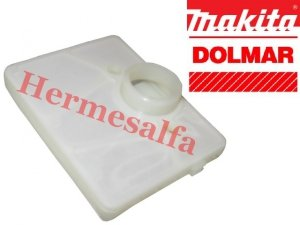 FILTR POWIETRZA DO PILARKI SPALINOWEJ MAKITA DOLMAR 020173202
