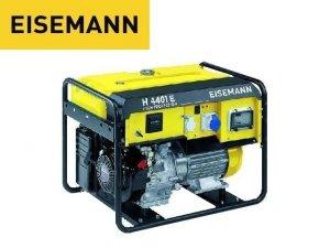 GENERATOR AGREGAT PRĄDOTWÓRCZY EISEMANN H4401E