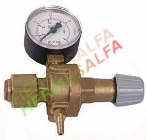 Reduktor ciśnienia gazu CO2 Argon Magnum REDMIN1 50