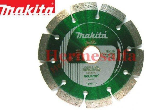 DIAMENTOWA TARCZA TNĄCA 125mm MAKITA B-12952