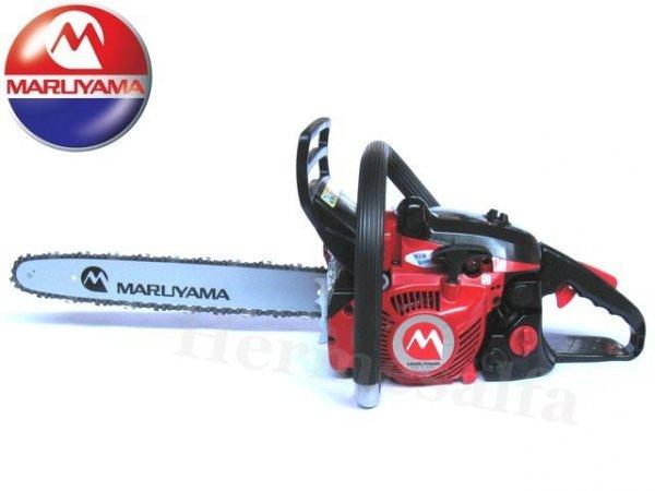 PILARKA SPALINOWA MARUYAMA MCV3501S 2,7KM