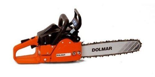 SPALINOWA PILARKA ŁAŃCUCHOWA DOLMAR 111 45cm
