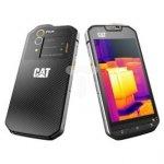 Telefon CAT S60 Dual SIM BLACK