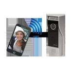 Wideodomofon mobilny SECURITY IP