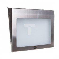 Oświetlenie słoneczne numeru domu Solar Power SH 4000 230x220x65mm 1179810