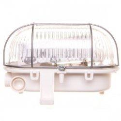 Oprawa kanałowa OVAL LED 4,5W SIMETAL BIAŁY (ACRICHE 2 GEN.) 3000K 400lm 233203